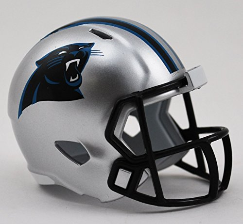 Carolina Panthers Speed Pocket Single -