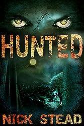Hunted (Hybrid Book 2)
