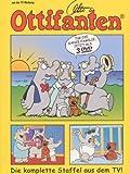 Otto's Ottifanten - Die komplette Staffel aus dem TV! [3 DVDs] -