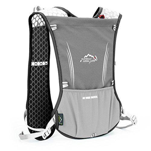 Reiten Daypack Outdoor Sports Wandern Reisen Rucksack Unisex Leichte Breathable Bike Rucksack