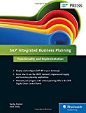 #5: SAP Integrated Business Planning: Functionality and Implementation