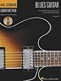 Méthodes et pédagogie HAL LEONARD HAL LEONARD GUITAR METHOD - BLUES GUITAR - GUITAR TAB Guitare acoustique