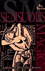 Sensuous Magic: A Guide for Adventurous Couples