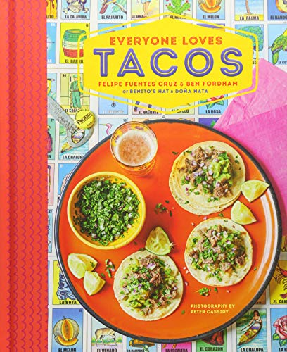 Everyone Loves Tacos por Ben Fordham