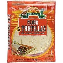 Cantiña Mexicana Tortillas - 340 gr