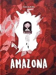 Amazona par Cazinales