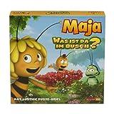 Studio 100 MEMADE000300 - Die Biene Maja, Spiel Was ist da im Busch?