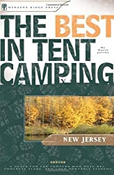 The Best in Tent Camping: New Jersey: A Guide for Car Campers Who Hate RVs, Concrete Slabs, and Loud Portable Stereos (Best Tent Camping) by Marie Javins (2005-05-01)