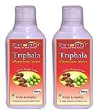 Best Naturals Triphalas - Zindagi Pure Triphala Juice - Natural, Sugar-Free Review