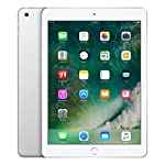 Apple IPad 97 2017 Wi Fi Space Grey 128GB