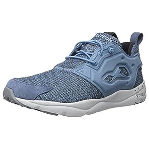 51DHeJcTy%2BL. SS300  - Reebok Men's Furylite GW Fashion Sneaker