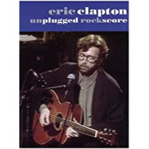 Eric Clapton: Unplugged Rock Score. Partitions pour Guitare Basse(Symboles d'Accords), Partitions De Groupes(Symboles d'Accords)