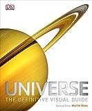 Universe: The Definitive Visual Guide (English Edition)