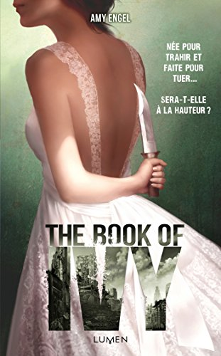 The Book of Ivy par Amy Engel
