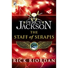 The Staff of Serapis (Demigods and Magicians)