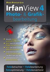 IrfanView 4 - Photo & Grafikbearbeitung