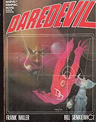 Daredevil: Love and War (Marvel Graphic Novel)