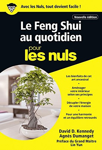 Le Feng Shui au quotidien pour les Nuls poche par Agnès DUMANGET