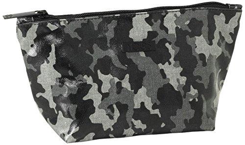 safta- Neceser Color Negro, Gris, 23 cm (861637768)
