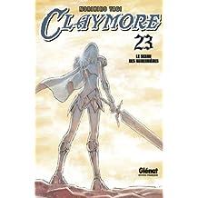 Claymore Vol.23