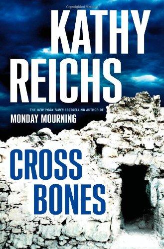 Cross Bones (A Temperance Brennan Novel)