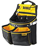 Best Tool Pouches - DEWALT DEW175650 Tool Pouches and Work Belts Review