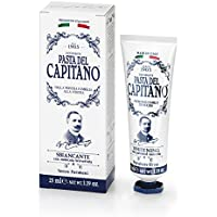 Pasta del Capitano 1905 Dentifrice Blanchissant 25 ml -