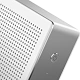 Xiaomi Bluetooth Lautsprecher Wireless Stereo Notebook Square Box Storagebox quadratisch 4.0Weiß