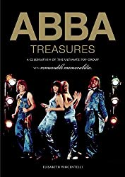 ABBA Treasures: A Celebration of the Ultimate Pop Group by Elisabeth Vincentelli (2011-02-01)