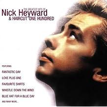The Greatest Hits of Nick Heyward & Haircut One Hundred by Nick Heyward & Haircut 100