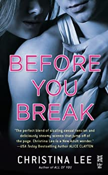 Before You Break: Between Breaths by [Lee, Christina]