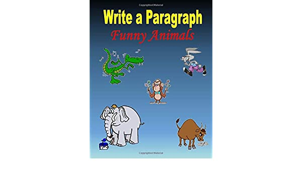 a paragraph about animals