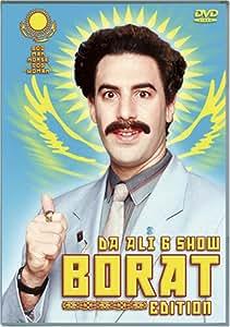 Da Ali G Show - Borat Edition
