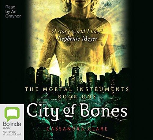 City of Bones (Mortal Instruments (1)) by Cassandra Clare