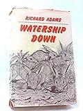 Watership Down - Rex Collings