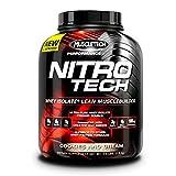 Muscletech Nitro Tech Performance 1,8 kg Chocolate