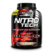 Muscletech Nitro-Tech Performance Series - 1,8 kg Vanilla - 51DHoMGTG3L. SS166