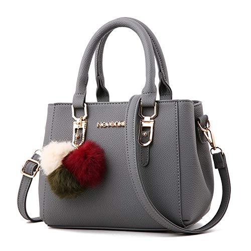 Lotus Women Handbags Shoulder Ba...