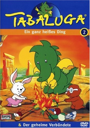 Tabaluga 2 - Heißes Ding/Geheime Verbündete