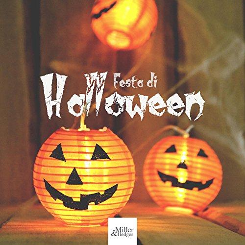 Canzoni di Halloween, Eventi, Effetti Sonori di Paura, Lupi, Zombie, Vampiri ()