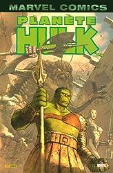 Hulk, Tome 4 : Planète Hulk : Deuxième partie