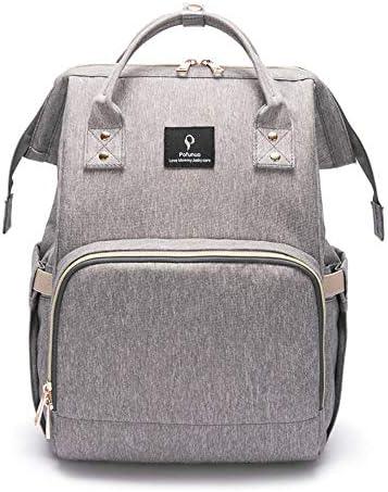 ZLK backpack Sac à Dos Multifonctions de Grande capacité pour Sac à Dos imperméable pour mère et   | Vogue
