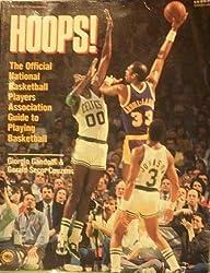 Hoops: The Official National Basketball Players Association Guide to Playing Basketball by Giorgio Gandolfi (1987-01-01)