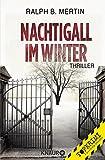 Nachtigall im Winter: Thriller
