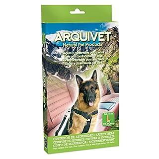 Arquivet 8435117812925-Belt Security TG 70-90cm