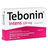 TEBONIN INTENS 120MG 30St Filmtabletten PZN:7682333
