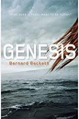 Genesis by Bernard Beckett (2009-05-07) Hardcover