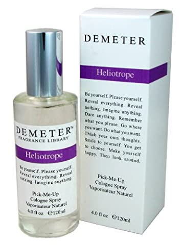 Demeter Heliotrope By Demeter Cologne Spray, 4.0-Ounce by Demeter