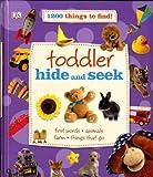 Toddler Hide And Seek