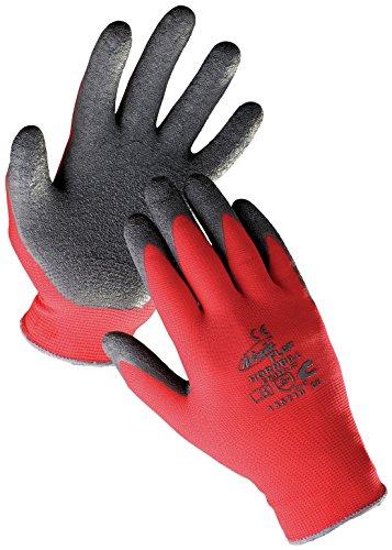 CERVA 10-01080002-09 Hornbill Montage-Handschuhe, Größe 9/Large, 12 Paar (24-er Pack)